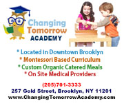 changing tomorrow academy